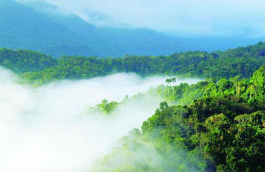Baracoa - Landscape