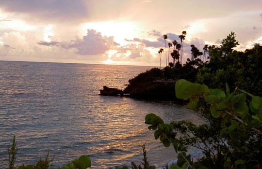 Baracoa - Maguana Beach