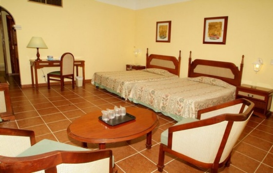 Brisas Guardalavaca - Room