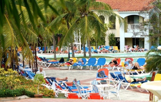 Brisas Guardalavaca - Swimming pool