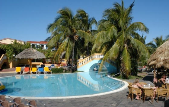 Brisas Trinidad del Mar - Swimming pool