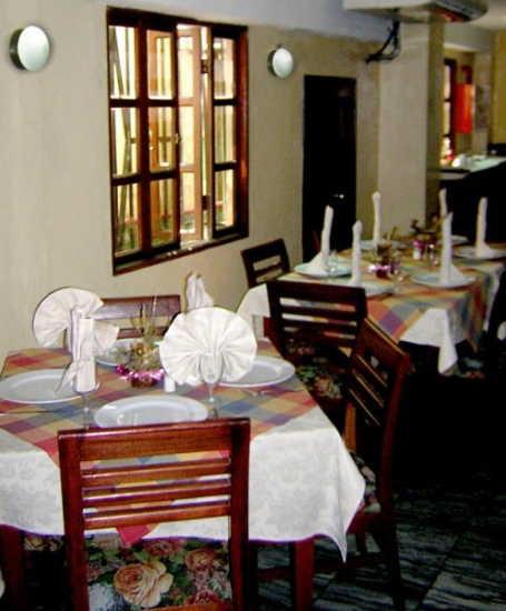 Bruzon - Restaurant