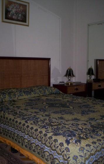 Caimanera - Room