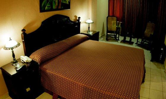 Camaguey - Room