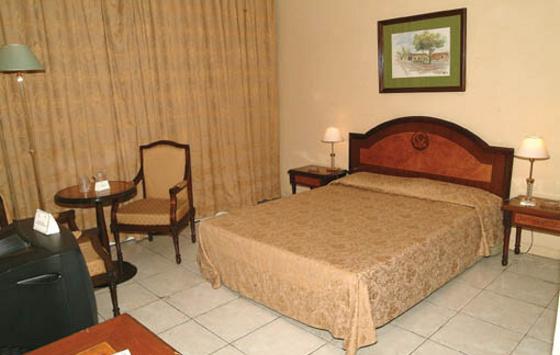 Casagranda - Room