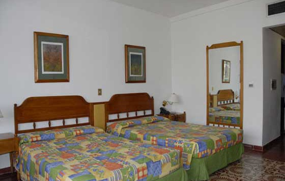 Club Acuario - Room