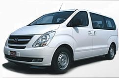 Hyundai vans autos weblog for Van horn motors manitowoc