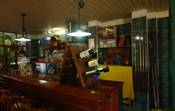 El Bosque - Bar