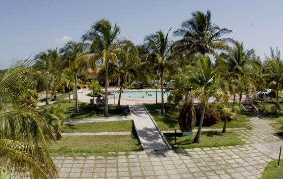 Elguea - Swimming Pool