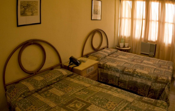 Elguea - Room