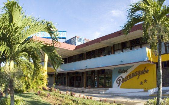 Guacanayabo - View