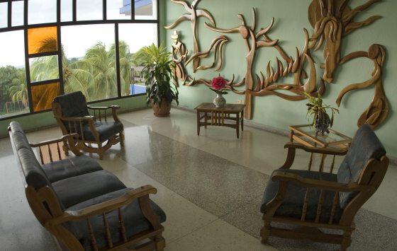 Guacanayabo - Lobby
