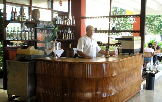 Guantanamo - Lobby Bar