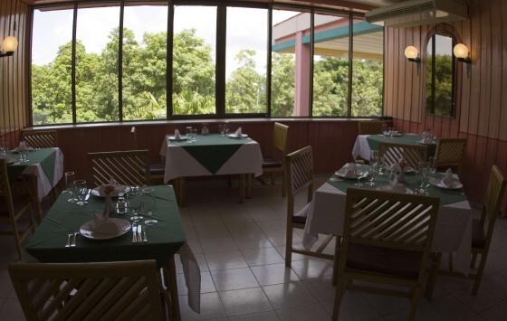 Hanabanilla - Restaurant