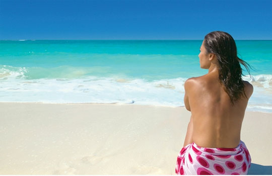 Holguin - Esmeralda beach