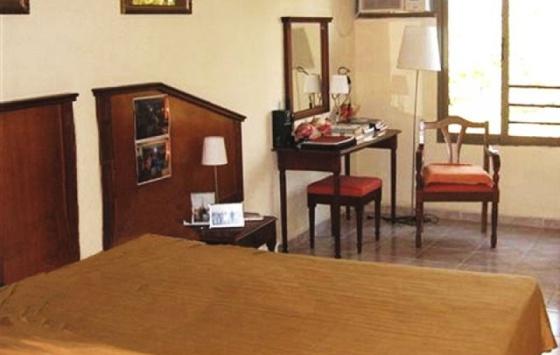 Miraflores - Room