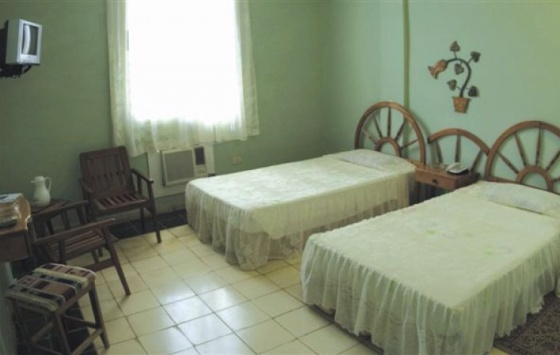 Niquero - Room