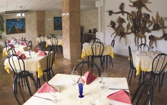 Niquero - Restaurant