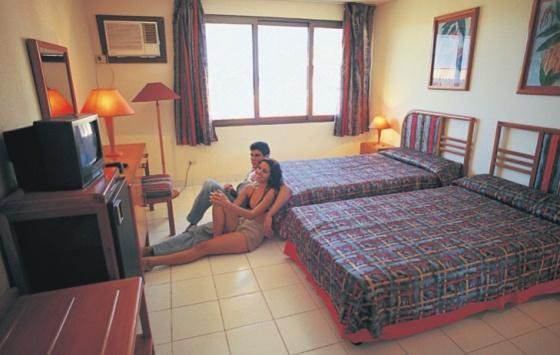 Oasis - Room
