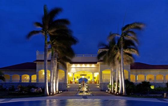 Hotels In Cuba Varadero Beach Paradisus Princesa Del Mar