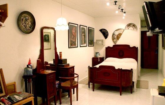 Pernik - Room