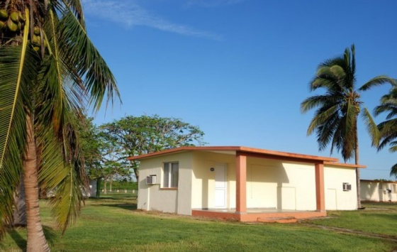 Playa Giron - Cabins