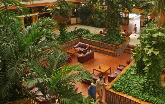 Puntarena - Lobby