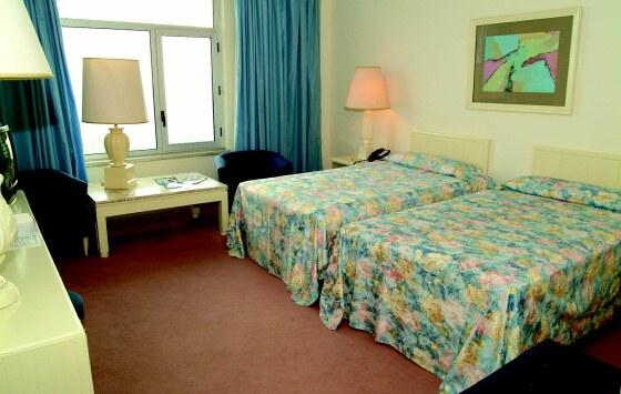 Riviera - Room