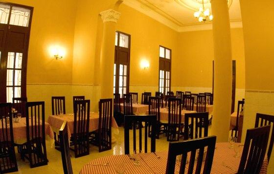 Royalton - Restaurant