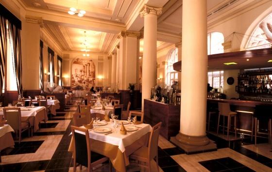 Telegrafo - Restaurant