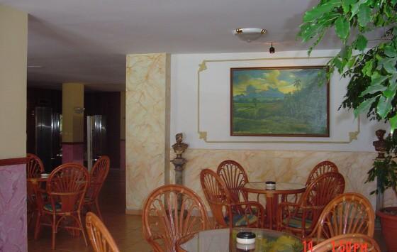 Varazul - Lobby