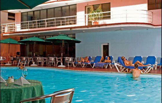 Vedado - Swimming Pool