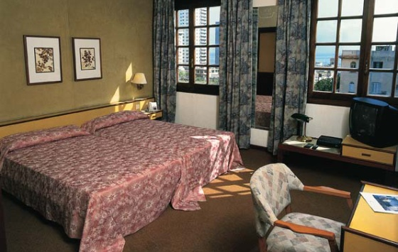 Victoria - Room