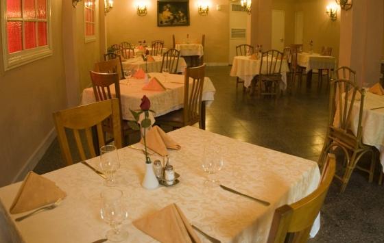 Vueltabajo - Restaurant