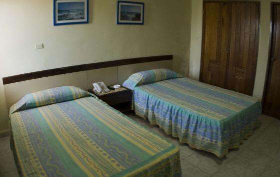 Yaguanabo - Room