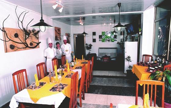 Zaza - Restaurant