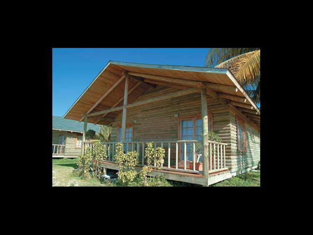 Cayo Largo - rustic cabins in cayo largo