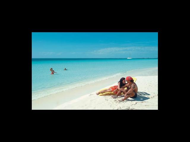 Cayo Largo - playa sirena