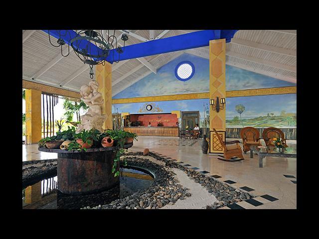 Cayo Largo - sol cayo largo lobby