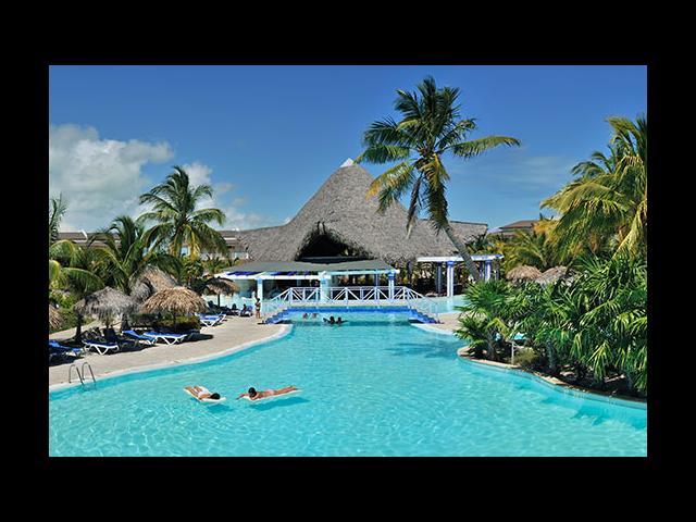 Cayo Largo - sol cayo largo swimming pool