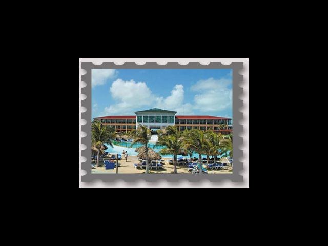 Cayo Largo - hotel playa blanca