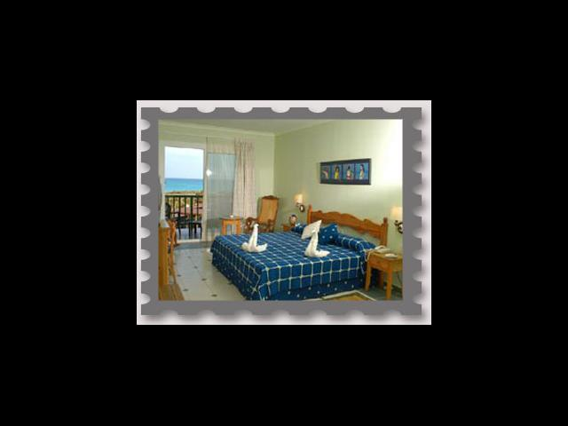 Cayo Largo - hotel playa blanca room