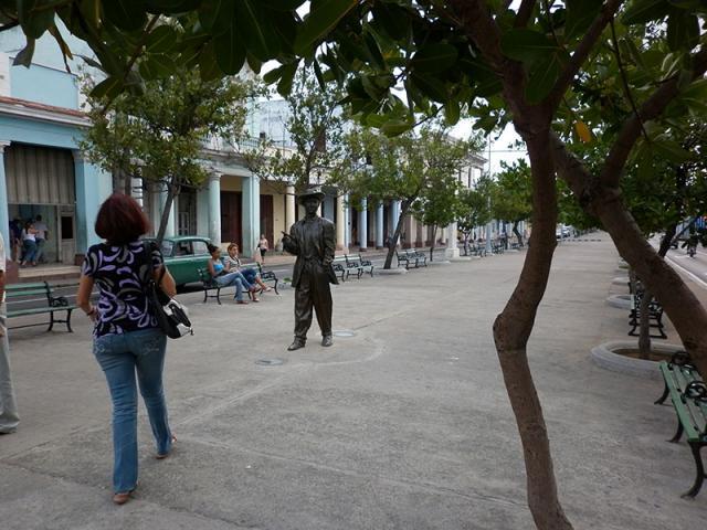 Cienfuegos - Paseo del Prado