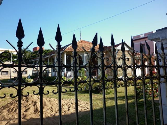 Cienfuegos - Punta Gorda
