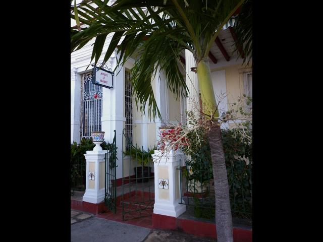 Cienfuegos - Hostal  privado