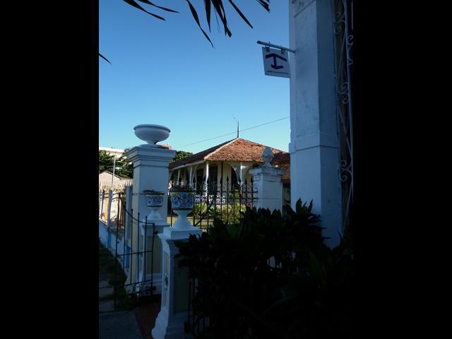 Cienfuegos - Hostal privado punta gorda