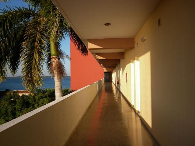 Cienfuegos - Hotel Jagua