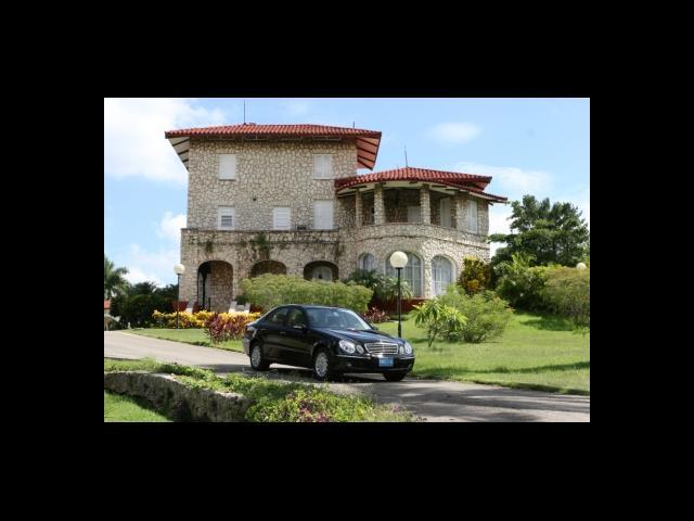 Havana City - Havana Mansion