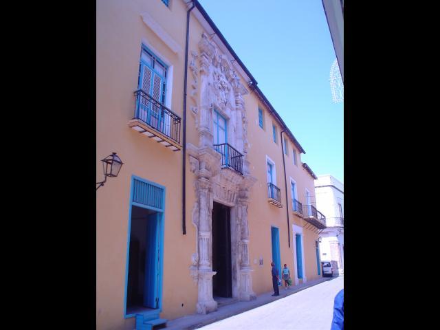 Havana City - Casa Obrapía