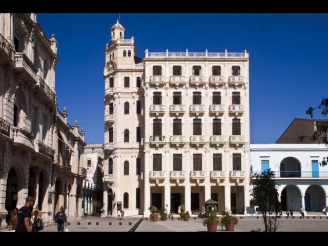 Havana City - Camara oscura